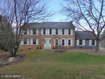 16010 GERMANTOWN RD Darnestown, MD MLS# MC8755749