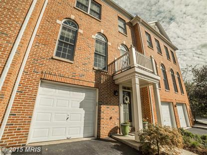 3 BLUE HOSTA WAY Rockville, MD MLS# MC8756935