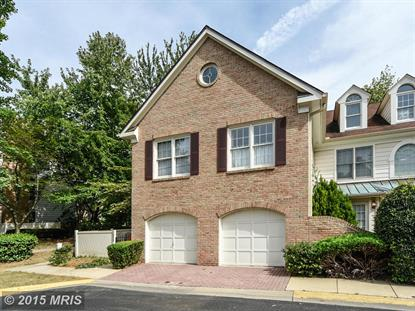 10823 LUXBERRY DR #22 Rockville, MD MLS# MC8757632