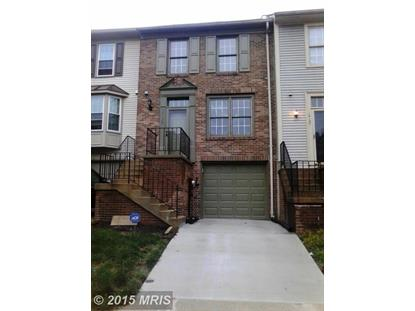 14139 ANGELTON TER Burtonsville, MD MLS# MC8761132