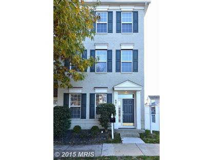 601 LINSLADE ST Gaithersburg, MD MLS# MC8766908