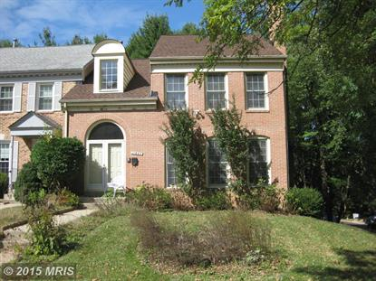 11934 FROST VALLEY WAY Potomac, MD MLS# MC8768029
