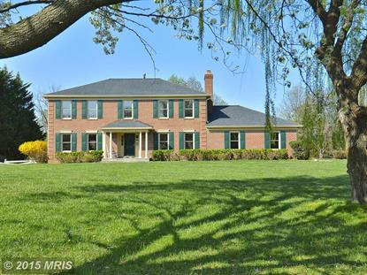 16810 EXCALIBER WAY Sandy Spring, MD MLS# MC8768665