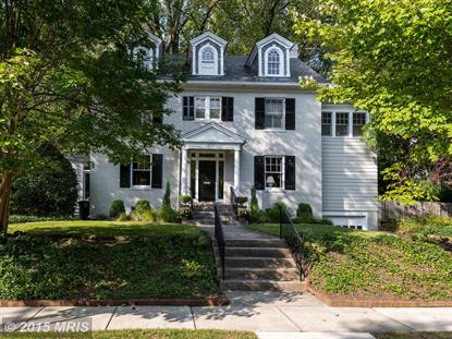 4113 LELAND ST Chevy Chase, MD MLS# MC8768911