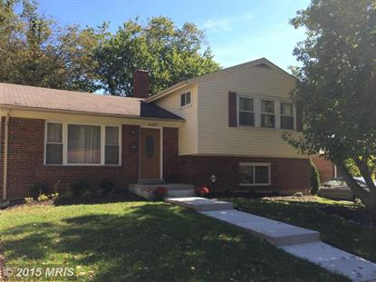 10321 INWOOD AVE Silver Spring, MD MLS# MC8770467