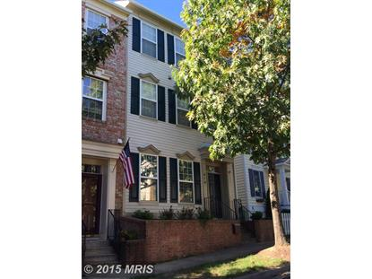 619 LINSLADE ST Gaithersburg, MD MLS# MC8771476