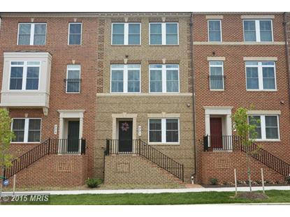 331 PARKVIEW AVE Gaithersburg, MD MLS# MC8775016