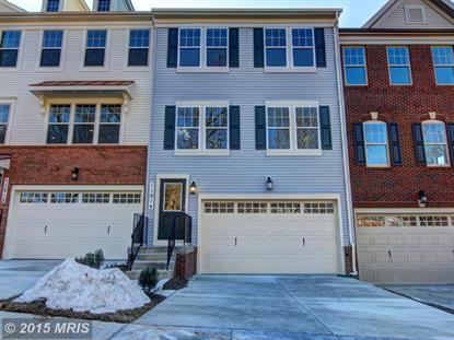 11814 BOLAND MANOR DR Germantown, MD MLS# MC9005218