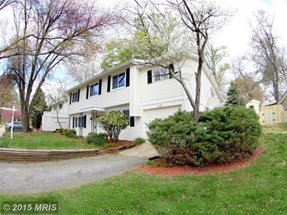 211 THISTLE DR Silver Spring, MD MLS# MC9005684