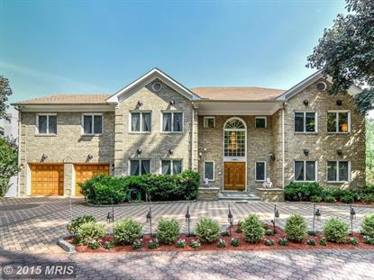8025 GLENGALEN LN Chevy Chase, MD MLS# MC9008376