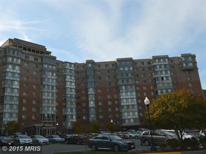 3100 LEISURE WORLD BLVD N #726 Silver Spring, MD MLS# MC9503187