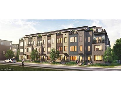 10435 FERNWOOD RD #CALVIN Bethesda, MD MLS# MC9506947