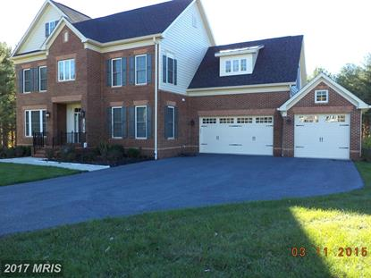 12816 PILOTS LANDING WAY Darnestown, MD MLS# MC9514564