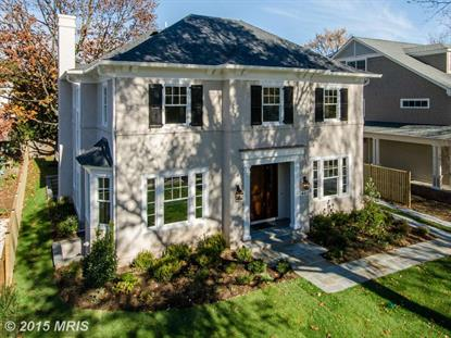 4417 STANFORD ST Chevy Chase, MD MLS# MC9515648