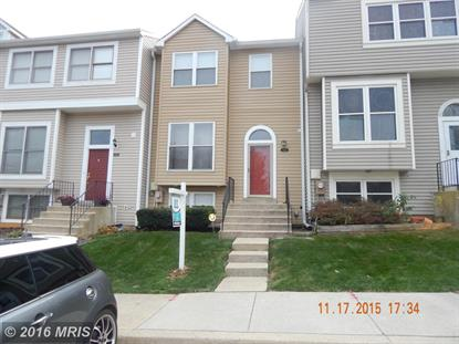 4231 RED MAPLE CT Burtonsville, MD MLS# MC9522637