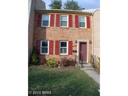 7811 HEATHERTON LN Potomac, MD MLS# MC9522859