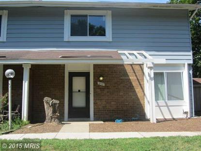 18527 NUTMEG PL Germantown, MD 20874 MLS# MC9526812