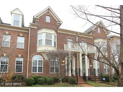 207 CREEK VALLEY LN Rockville, MD MLS# MC9531449