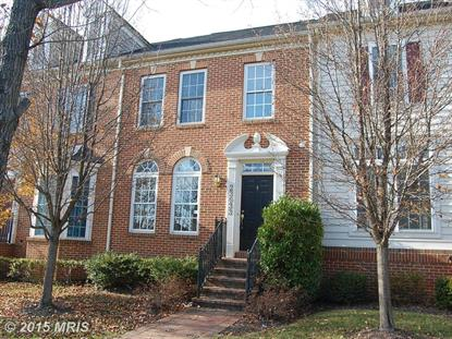 23033 WINGED ELM DR Clarksburg, MD MLS# MC9535898