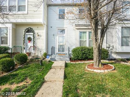 4204 RED MAPLE CT Burtonsville, MD MLS# MC9537439