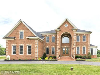805 LOWER BARN WAY Olney, MD MLS# MC9537643