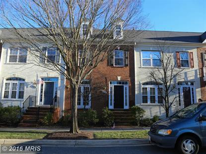 604 GARDEN VIEW SQ Rockville, MD MLS# MC9546295
