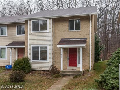 14426 PEBBLE HILL LN North Potomac, MD MLS# MC9549364