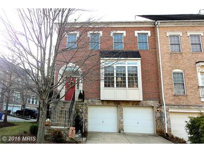 6400 VISTA CREEK Rockville, MD MLS# MC9549897