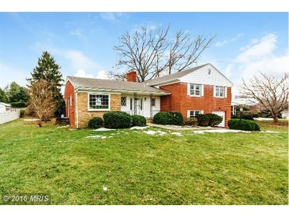 601 VALLEY BROOK DR Silver Spring, MD MLS# MC9553136