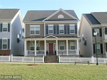22777 NEWCUT RD Clarksburg, MD MLS# MC9554417
