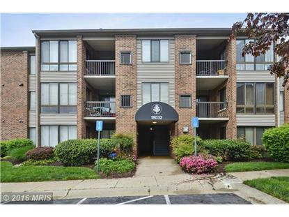 18032 CHALET DR #26-302 Germantown, MD 20874 MLS# MC9554496