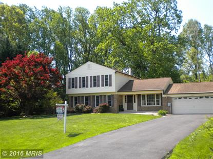 17959 POND RD Ashton, MD MLS# MC9554847