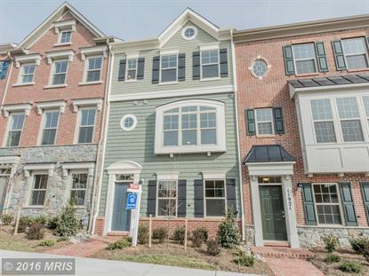 11923 BREEZY MEADOW DR Clarksburg, MD MLS# MC9557336