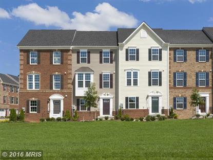 13524 KILDARE HILLS TER Germantown, MD MLS# MC9560495
