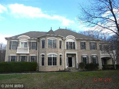 16617 NORBECK FARM DR Olney, MD MLS# MC9569982