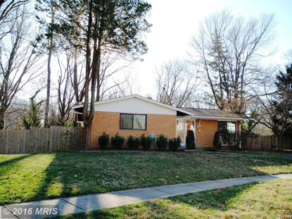 10834 MARGATE RD Silver Spring, MD MLS# MC9570763
