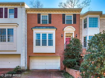 9709 BARRISTER CT Bethesda, MD MLS# MC9581866