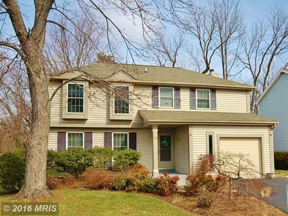 15 ORION CLUB DR Ashton, MD MLS# MC9585520