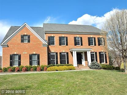 16211 HIDDEN PONDS WAY Gaithersburg, MD MLS# MC9601342