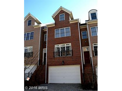 12017 MONTROSE PARK PL Rockville, MD MLS# MC9601351