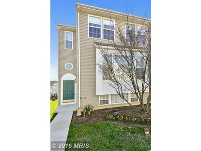 18207 COACHMANS RD Germantown, MD MLS# MC9607912