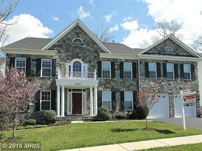 12430 FOREMAN BLVD Clarksburg, MD MLS# MC9611138