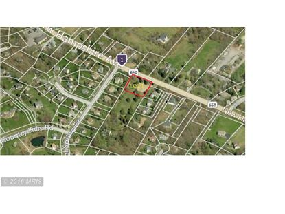 LOT 4 NEW HAMPSHIRE AVE Ashton, MD MLS# MC9614908
