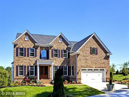 11868 PEPPERVINE DR Clarksburg, MD MLS# MC9616873