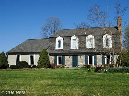 14800 BRAEMAR CRESCENT WAY Darnestown, MD MLS# MC9620724