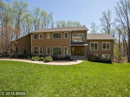 14313 POPLAR HILL RD Darnestown, MD MLS# MC9621061