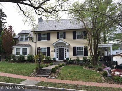 116 HESKETH ST Chevy Chase, MD MLS# MC9621539