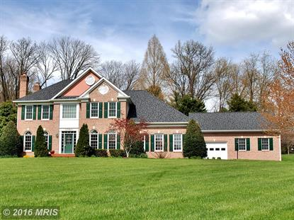 17513 COUNTRY VIEW WAY Ashton, MD MLS# MC9623650
