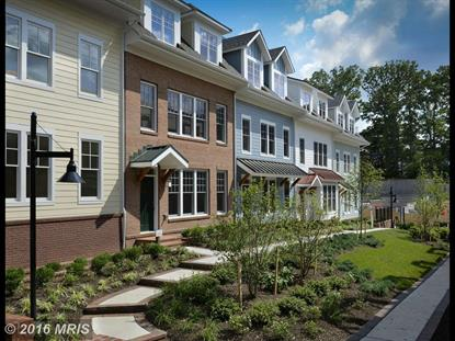 25 ELLSWORTH HEIGHTS ST #CRAWFORD MODEL HOME Silver Spring, MD MLS# MC9625722