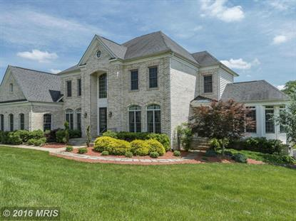 4 HIDDEN PONDS CT Gaithersburg, MD MLS# MC9627578
